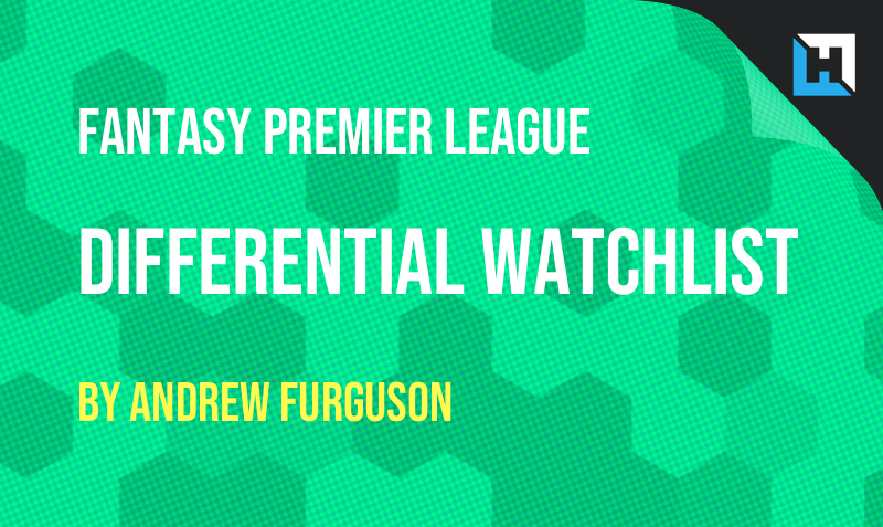 FPL Tips GW34 – Differential Watchlist Wildcard Special