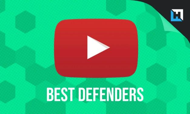 Best FPL Defenders – YouTube Video