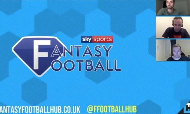 Sky Sports Fantasy Football Overhaul Tips – YouTube Video