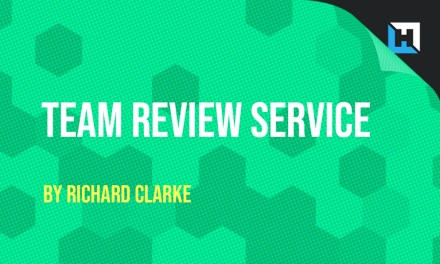 Team Review Service