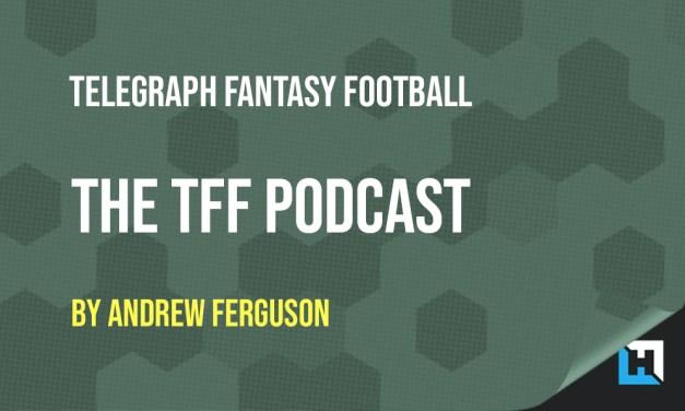 The Telegraph Fantasy Football Podcast
