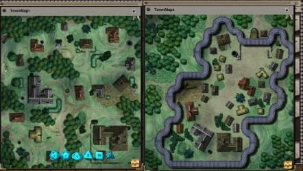 village map town fantasy grounds screenshots watmough joshua pack
