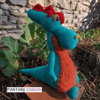 dragonsaurus