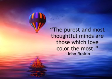 What do colors symbolize in dreams?