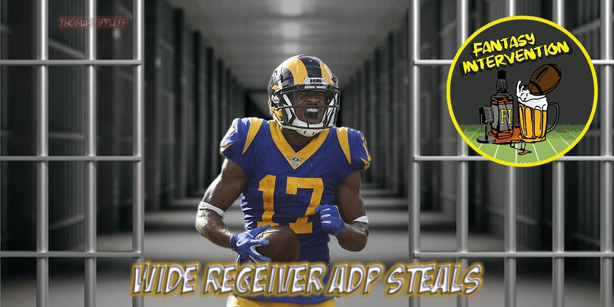 ADP Steals