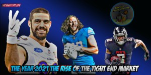 Tight Ends 2021