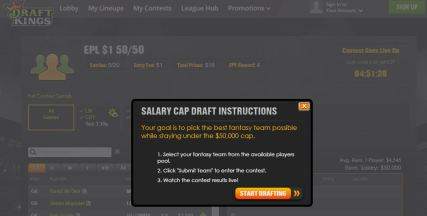 budget-draftkings