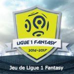 La ligue 1 pour les fans de fantasy leagues