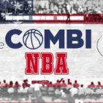 France Pari Lance le Combi NBA