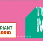 Pariez sur le Tournoi de Madrid avec le PMU