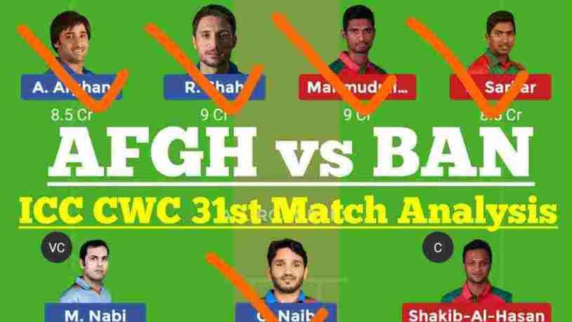 AFGH vs BAN Dream11 Prediction Image 1