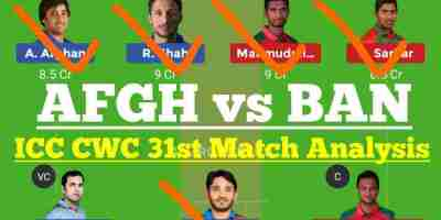 AFGH vs BAN Dream11 Prediction Image 1