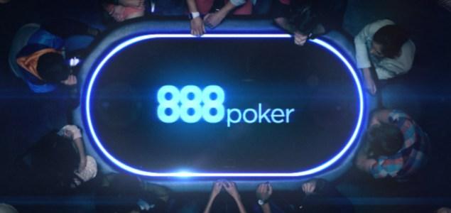 888Poker App download