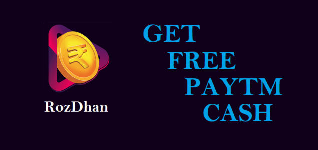 Rozdhan Referral Code