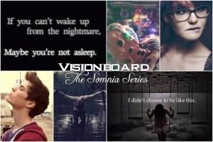 Maak een visionboard