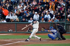 Buster Posey (SF)