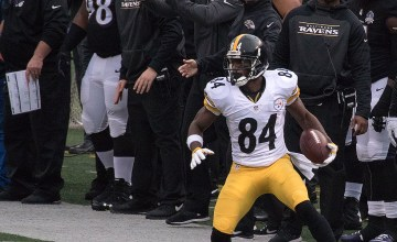2018 Fantasy Football Pittsburgh Steelers Preview