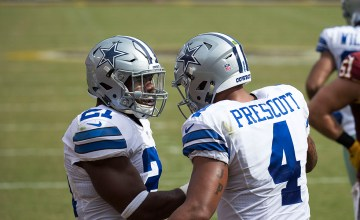 2018 Fantasy Football Dallas Cowboys Preview