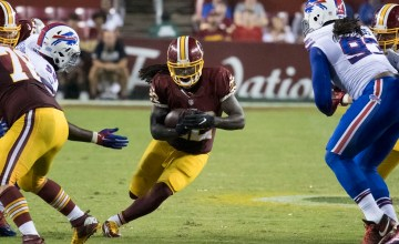 2017 Fantasy Football Week 1 Rankings Review
