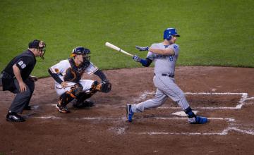 2018 Fantasy Baseball Opening Weekend Hitting Planner