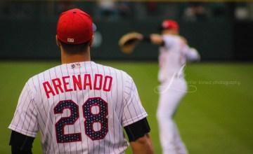 2021 Fantasy Baseball Player Profile Nolan Arenado