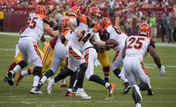 2018 Fantasy Football Cincinnati Bengals Preview