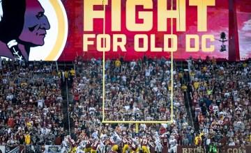 2018 Fantasy Football Washington Redskins Preview