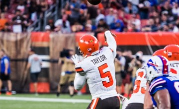 2018 Fantasy Football Week 2 Waiver Wire