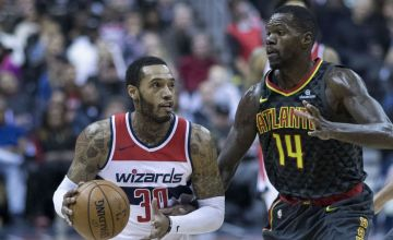 2018-19 Fantasy Basketball Center Busts