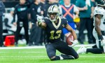 2019 Fantasy Football Week 10 Rankings