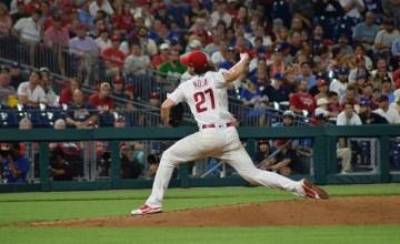 2019 Fantasy Baseball Starting Pitching Preview