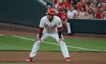 2019 Fantasy Baseball Week 13 Hitting Planner