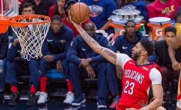 Pelicans Trade Anthony Davis to Lakers