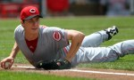 2019 Fantasy Baseball Homer Bailey