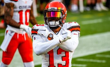 Fantasy Football Wide Receiver Depth Chart