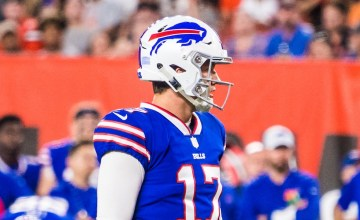 2019 NFL DFS Week 7 Stacks