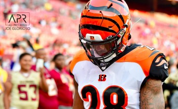 2020 Fantasy Football Cincinnati Bengals Preview