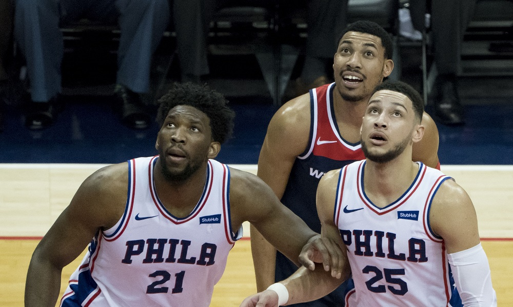 2019-20 Fantasy Basketball Rest of Season Rankings