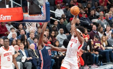 2019-20 Fantasy Basketball Week 4 Waiver Wire