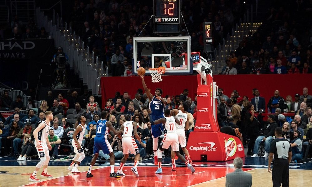 NBA DFS 12-9-19 Value Plays