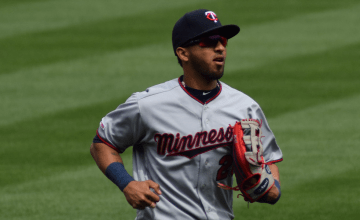 2020 Fantasy Baseball Undervalued Outfielders