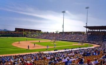 2020 Fantasy Baseball Week 4 Cactus League Update