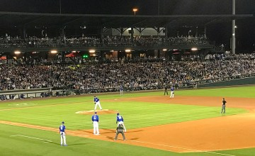 2020 Fantasy Baseball Spring Training Risers-Fallers