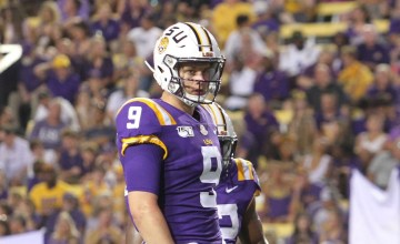 2020 NFL Draft Quarterback Breakdown