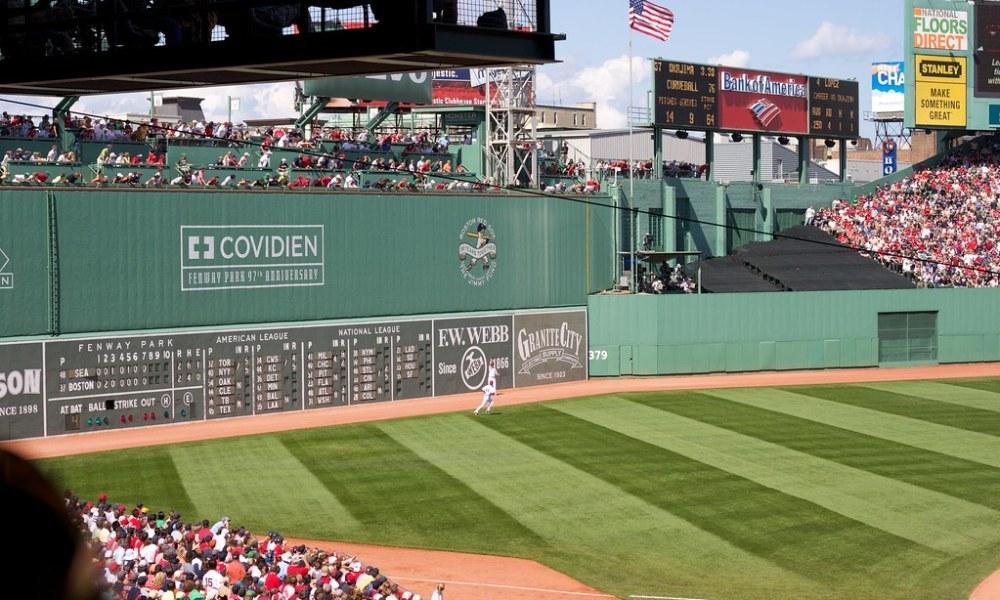 Beer and Baseball