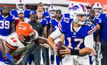 2020 Fantasy Football Buffalo Bills Preview