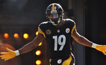 2020 Fantasy Football Post-Hype Sleepers