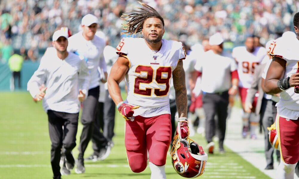 2020 Fantasy Football Dynasty League Targets