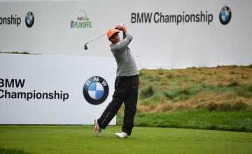 2020 BMW Championship DFS Golf