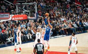 ThriveFantasy 8-3-20 NBA Prop Bets Picks